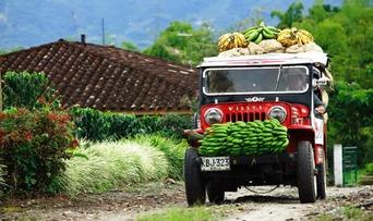 Warum Sie nach Kolumbien reisen sollten