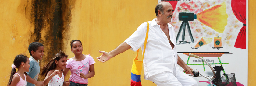 Reisen nach Kolumbien | Fröhliches Volk