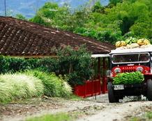 Kolumbien Reisen | Rundreise Kaffeedreieck