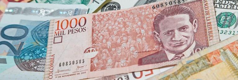 Reisen nach Kolumbien | Währung