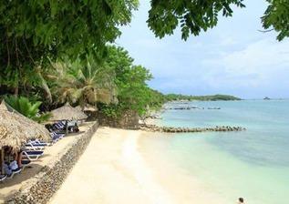 Kolumbien Reisen | Islas Rosario
