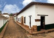 Kolumbien Reisen | Barichara