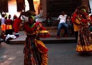 Reisen nach Kolumbien | Palenqueras Cartagena de Indias