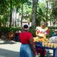 Kolumbien Reisen | Exotische Früchte in Cartagena