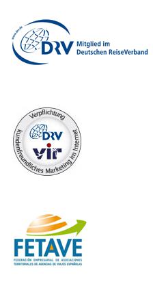 Kolumbien Reisen | Logos Qualitätsgarantie