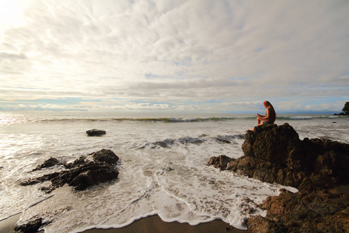 Kolumbien Reisen   Kolumbianischer Pazifik, Nuquí