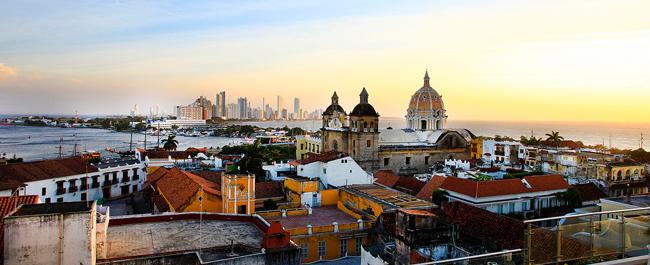 Kolumbien Reisen | Sternstunden Kolumbiens