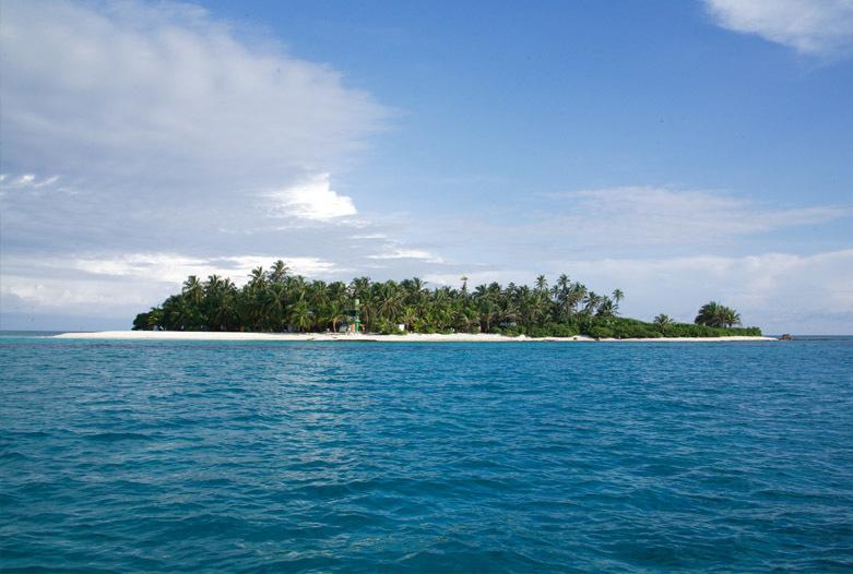 Kolumbien Reisen | Insel in der Karibik, San Andrés