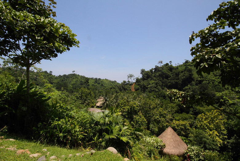 Kolumbien Reisen | Landschaft, Tayrona