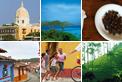 Urlaub Kolumbien | Wunschreise