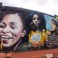 Kolumbien Reisen | Graffiti, Bogota