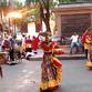 Kolumbien Reisen | Tänzer in der Altstadt von Cartagena