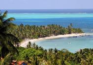Kolumbien Reisen | Insel San Andrés