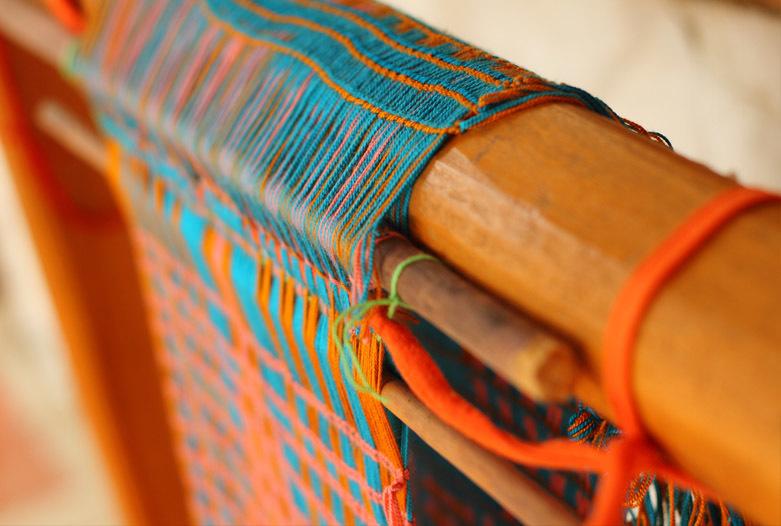 Kolumbien Reisen | Stoffe der Wayuu, La Guajira