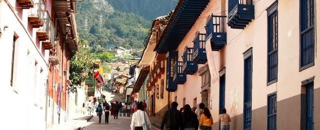 Kolumbien Reisen | Kombination Kolumbien Panama